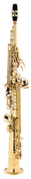 Yanagisawa S-WO1 Soprano Sax