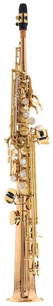 Yanagisawa S-WO2 Soprano Sax