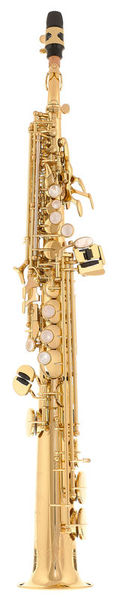 Yanagisawa S-WO10 Elite Soprano Sax