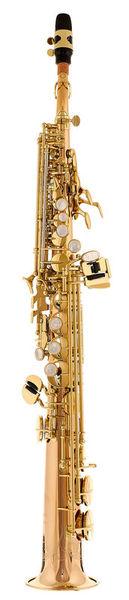 Yanagisawa S-WO20 Elite Soprano Sax