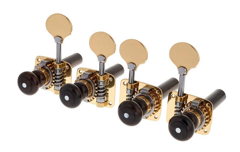 Rubner Bass Machines 140-114-EH