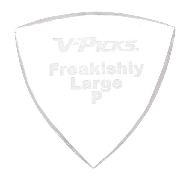 V-Picks Freakishly Large Pointed