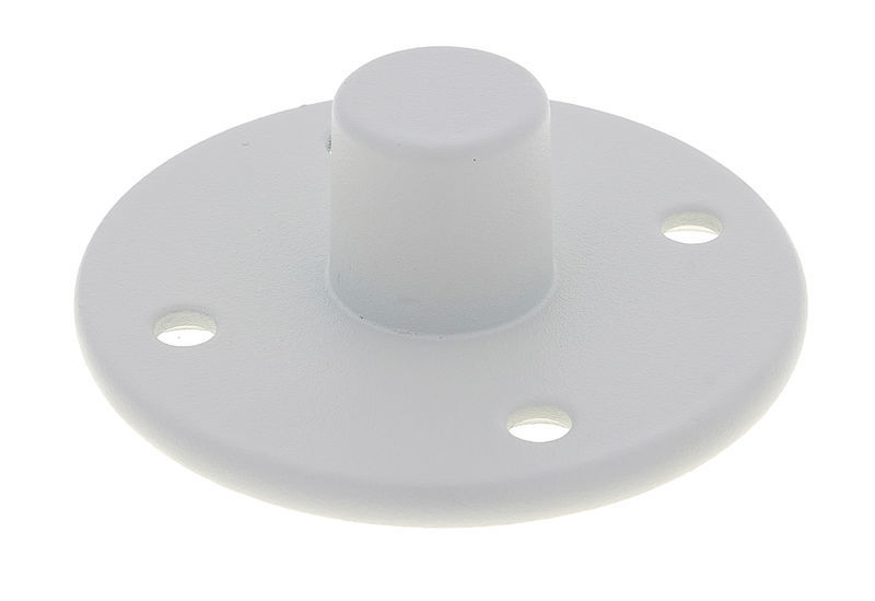 the box pro Box Flange for Achat 204 WH