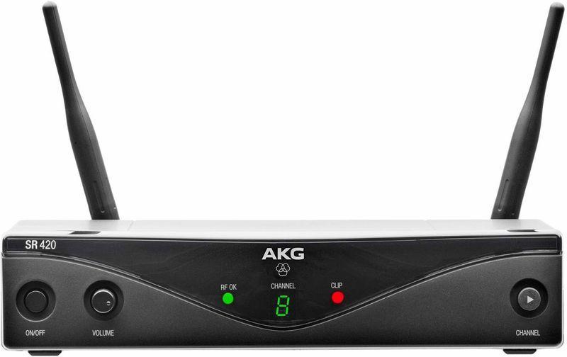 AKG SR 420 Band M