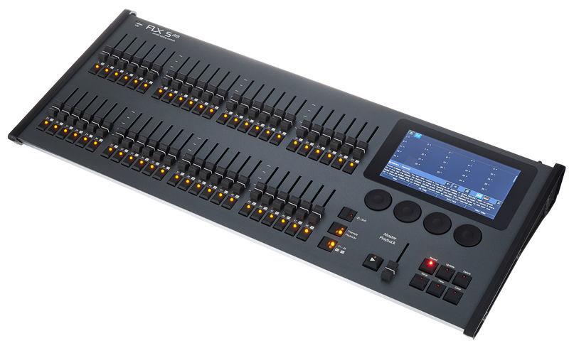 Zero 88 FLX S48 1U