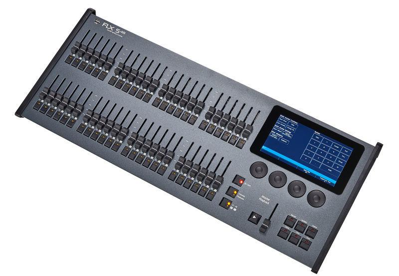 Zero 88 FLX S48 2U