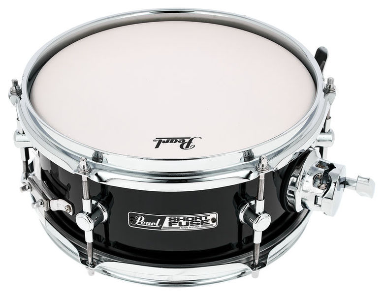 """Pearl 10""""x4,5"""" Short Fuse Snare -31"""