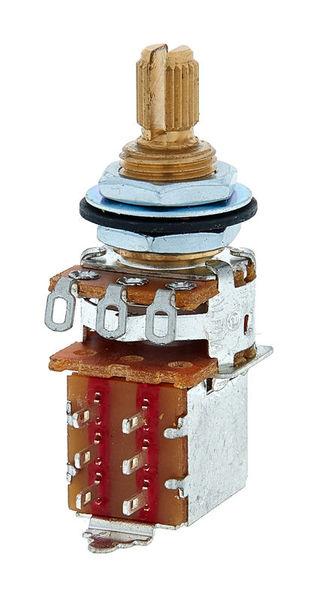Emerson Custom CTS 500K 9,5 P/P Split Pot