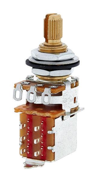 Emerson Custom CTS 250K 9,5 P/P Split Pot
