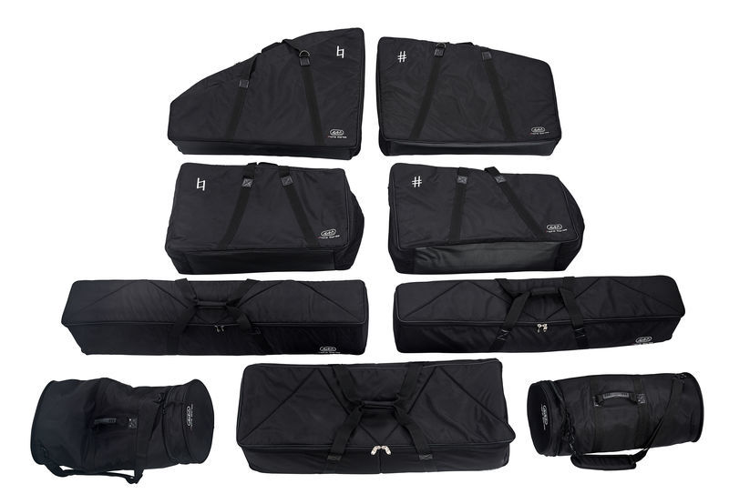Adams Gig Bag Marimba Artist Alpha