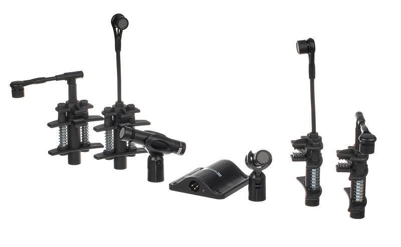 beyerdynamic TG-Drum-Set Pro L MKII