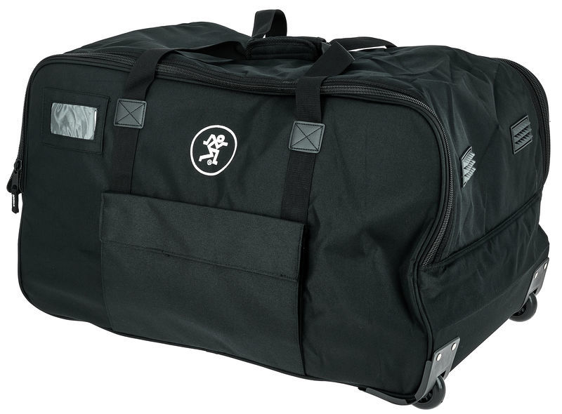 Mackie Rolling Bag Thump 15 A/BST