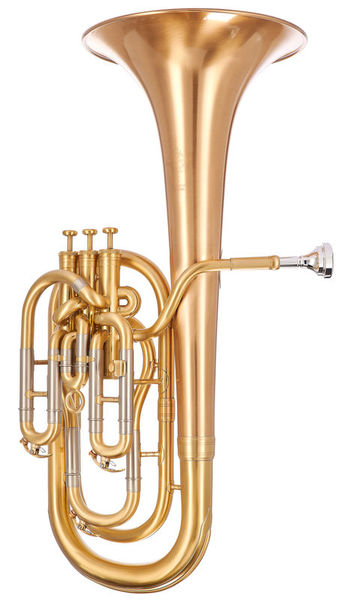 Thomann BR-802SL Baritone Horn