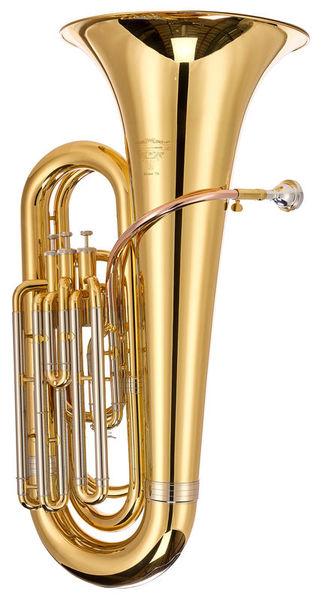 Thomann Bb- Tuba Student TA Compact