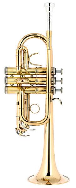 Thomann ETR-3000L Eb/D- Trumpet