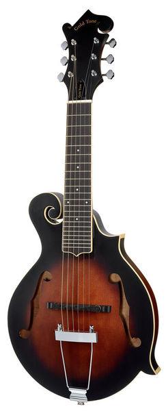 Gold Tone F-6