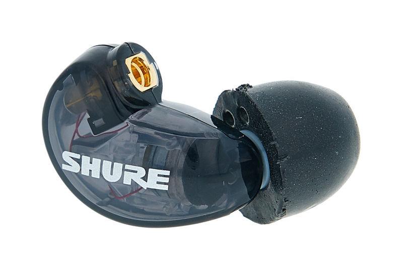 Shure SE215 K Right