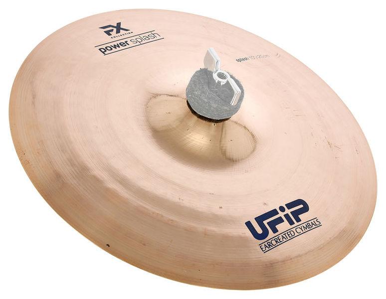 """Ufip 10"""" FX Power Splash"""