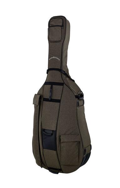 Roth & Junius BSB-04 3/4 OG Bass Soft Bag