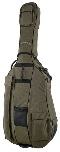 Roth & Junius BSB-04 4/4 OG Bass Soft Bag