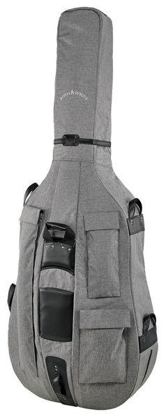 Roth & Junius BSB-02 3/4 GG Bass Soft Bag