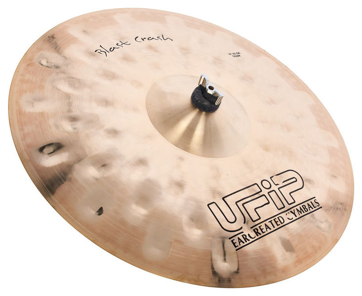 "Ufip 18"" Blast Series Crash"