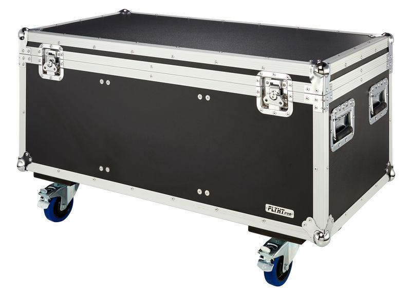 Flyht Pro Cable Case 98x40x48 Wheels