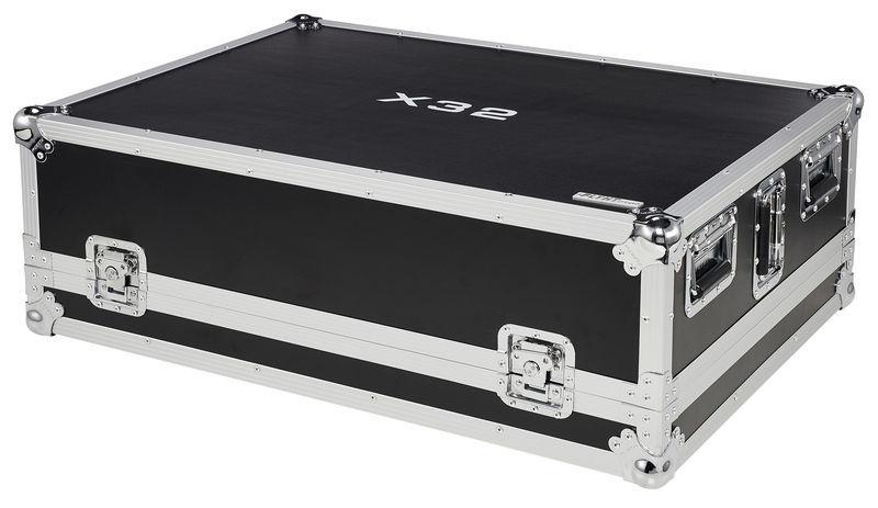 Flyht Pro Case Behringer X32