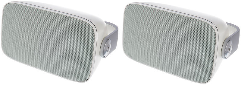 Bowers & Wilkins AM-1 white