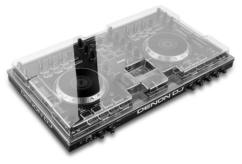 Decksaver Denon MC4000