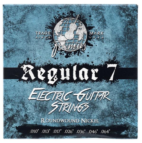 Framus Blue Label Strings Set 10-64