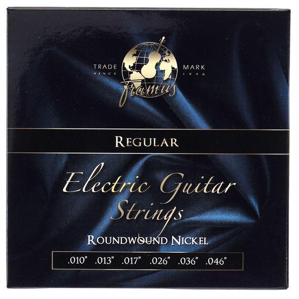 Framus Blue Label Strings Set 10-46