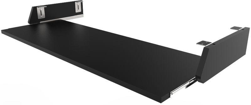 Studio Desk Pro Line SL Pull out Keyb. BK