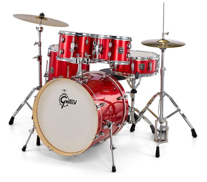 Gretsch Drums Energy Studio Red II