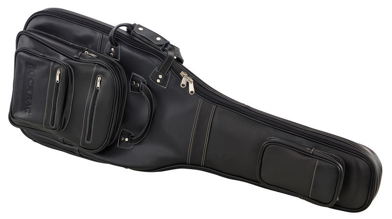 Rockbag Leather Bag Electric Guitar