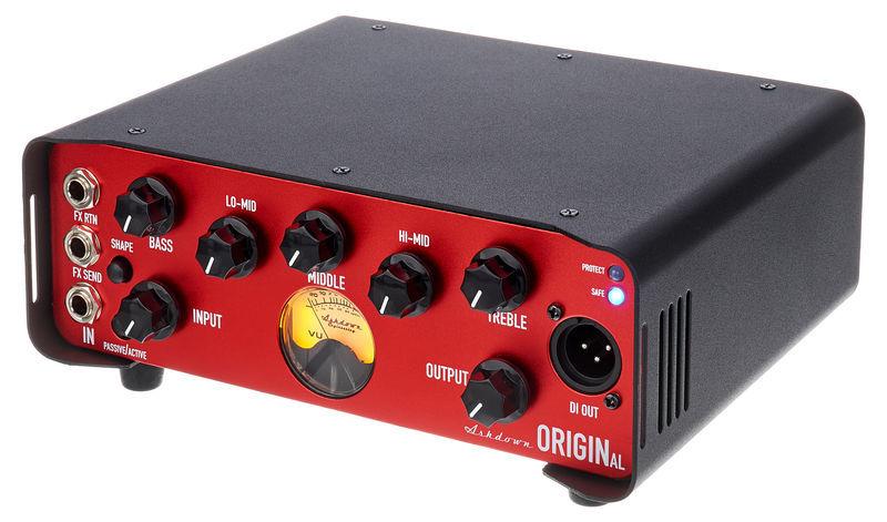 Ashdown OriginAL HD-1