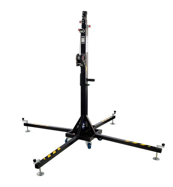 Work LW 155 D Truss Lift 150kg 5,3m