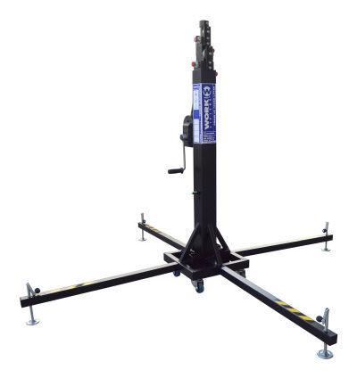 Work LW 265 D Truss Lift 220kg 6,5m