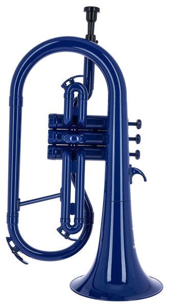 Startone PFG-20 Bb- Flugelhorn Blue