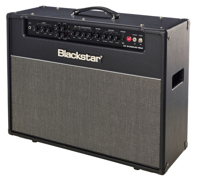 Blackstar HT STAGE 60 212 Combo MkII