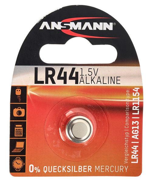 Ansmann LR 44 1,5V