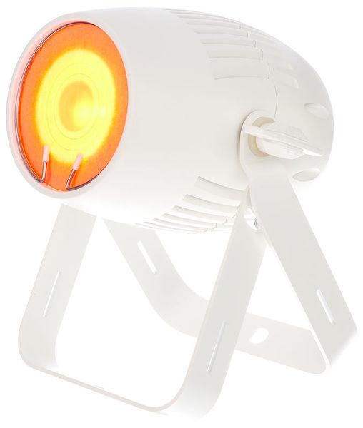 Cameo Q-Spot 40 RGBW White