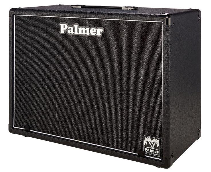 Palmer CAB 112 GOV