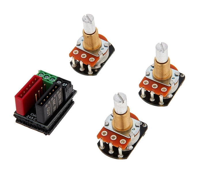 EMG PJ-Set Wiring Kit