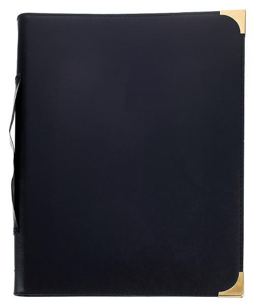 Rolf Handschuch Music Folder Classic Black HS