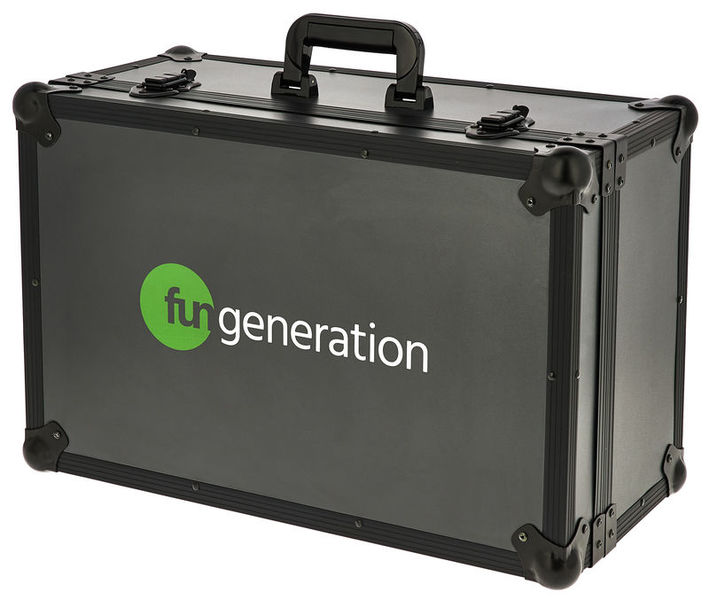 Fun Generation Eco Wood Case 5