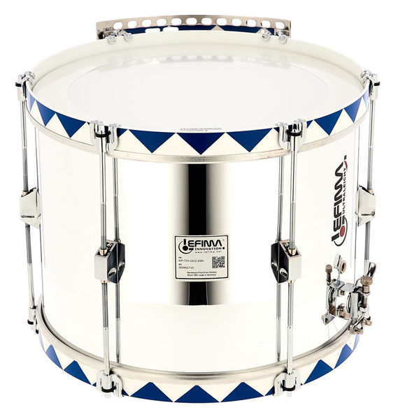 Lefima MP-TCH-1412- MH Parade Drum