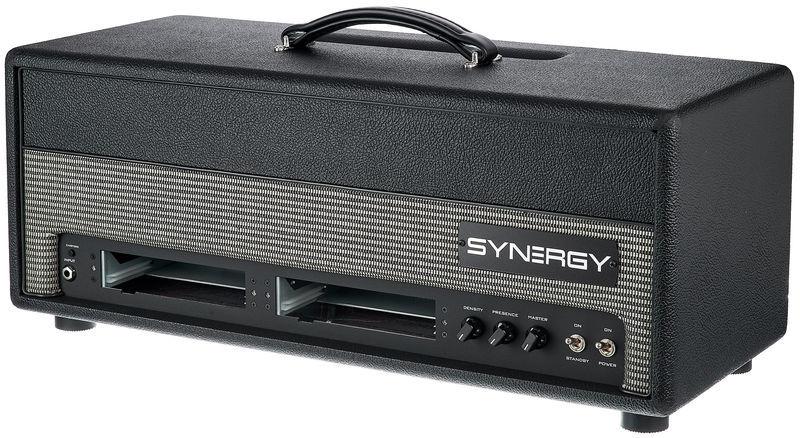 Synergy SYN-50 Head
