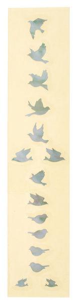 Jockomo Fret Mark-Dove White Pearl