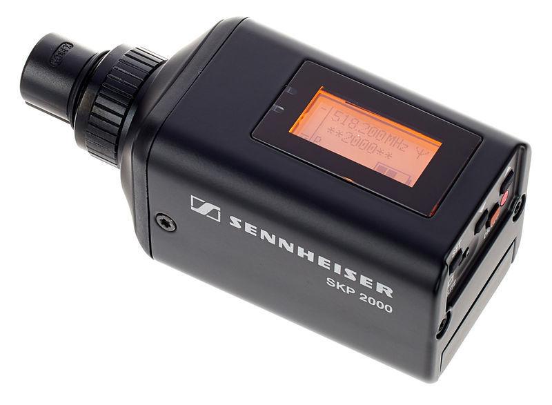 Sennheiser SKP 2000 AW-X